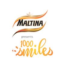 Maltina 1000 Smiles