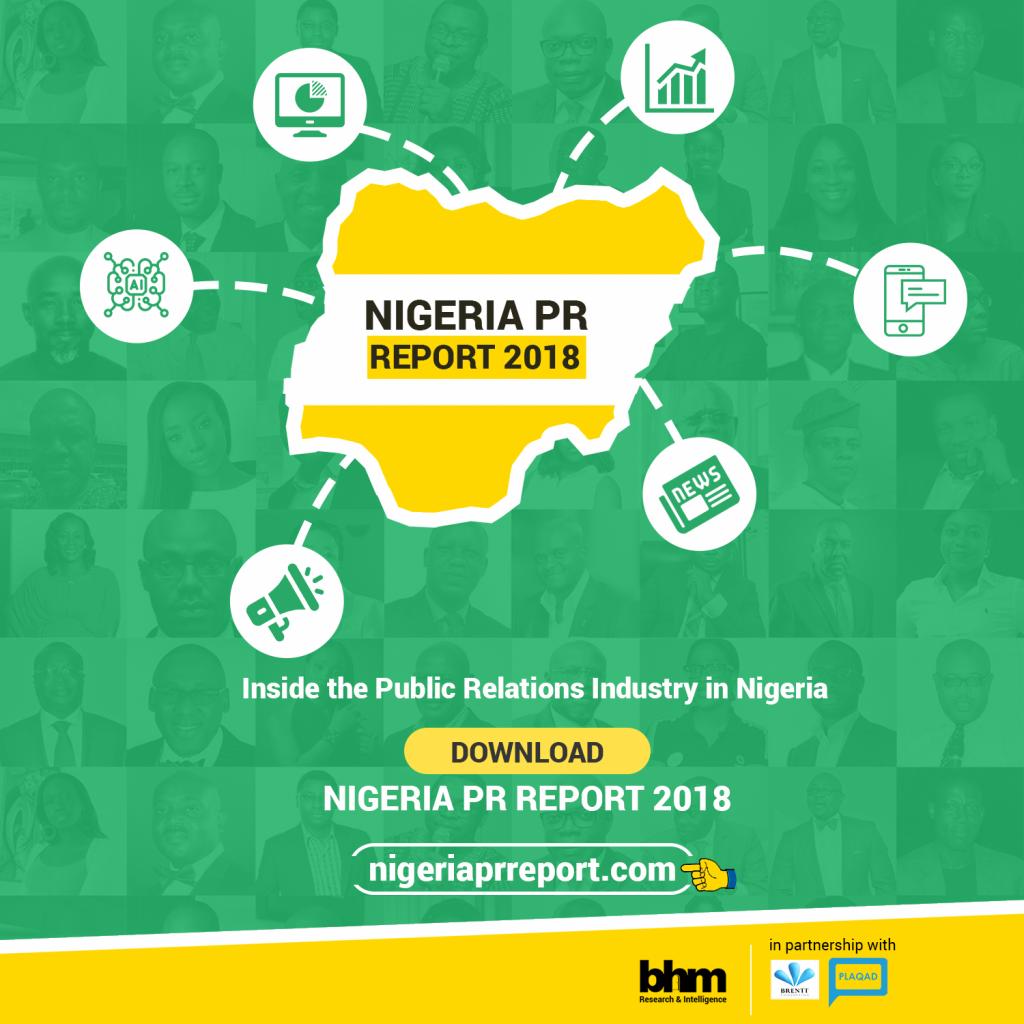 Nigeria PR Report