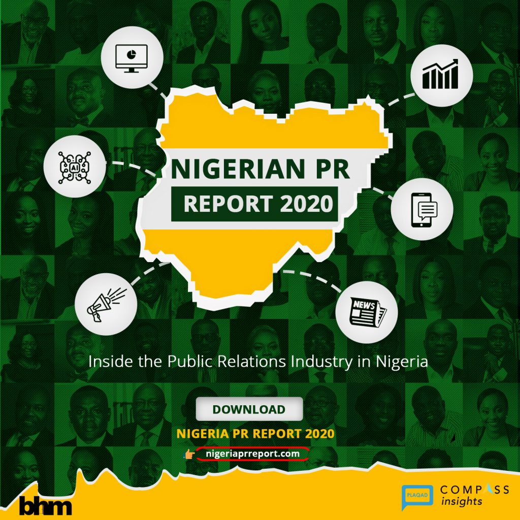 Download Nigeria PR Report 2020