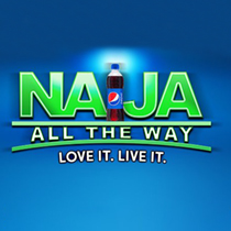 Pepsi's Naija All The Way