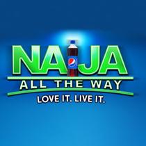 Pepsi's Naija All The Way