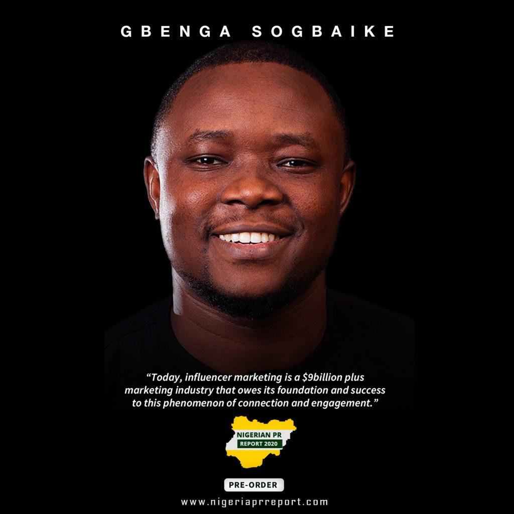 Gbenga Sogbaike